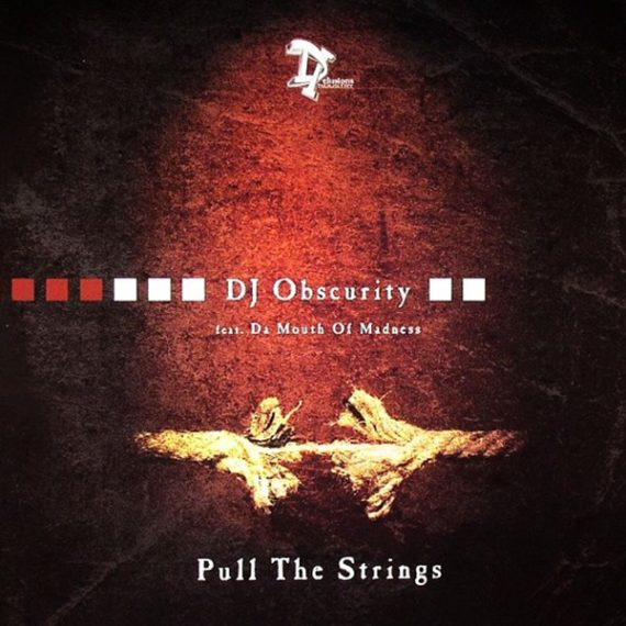 Pull The Strings Cover