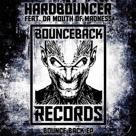 Da Mouth of Madness Album Cover