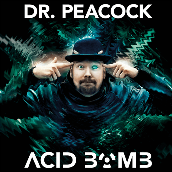 Dr. Peacock & Destructive Tendencies feat. Da Mouth of Madness - Bloodthirsty