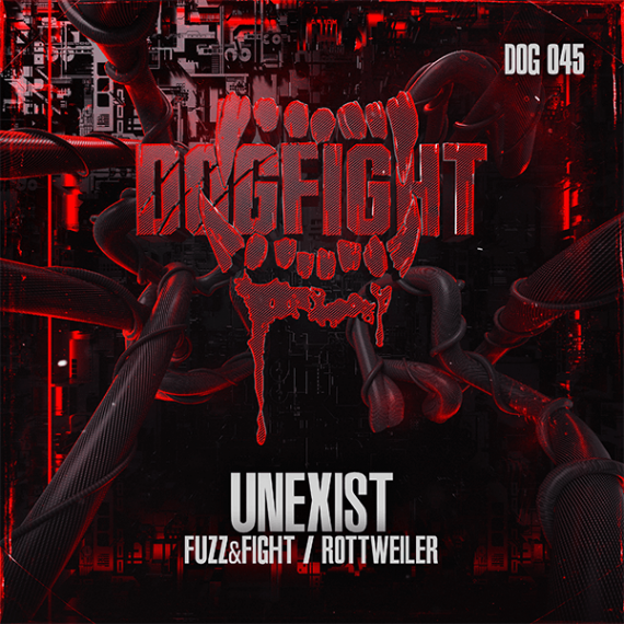 Unexist feat. Da Mouth of Madness - Fuzz & Fight